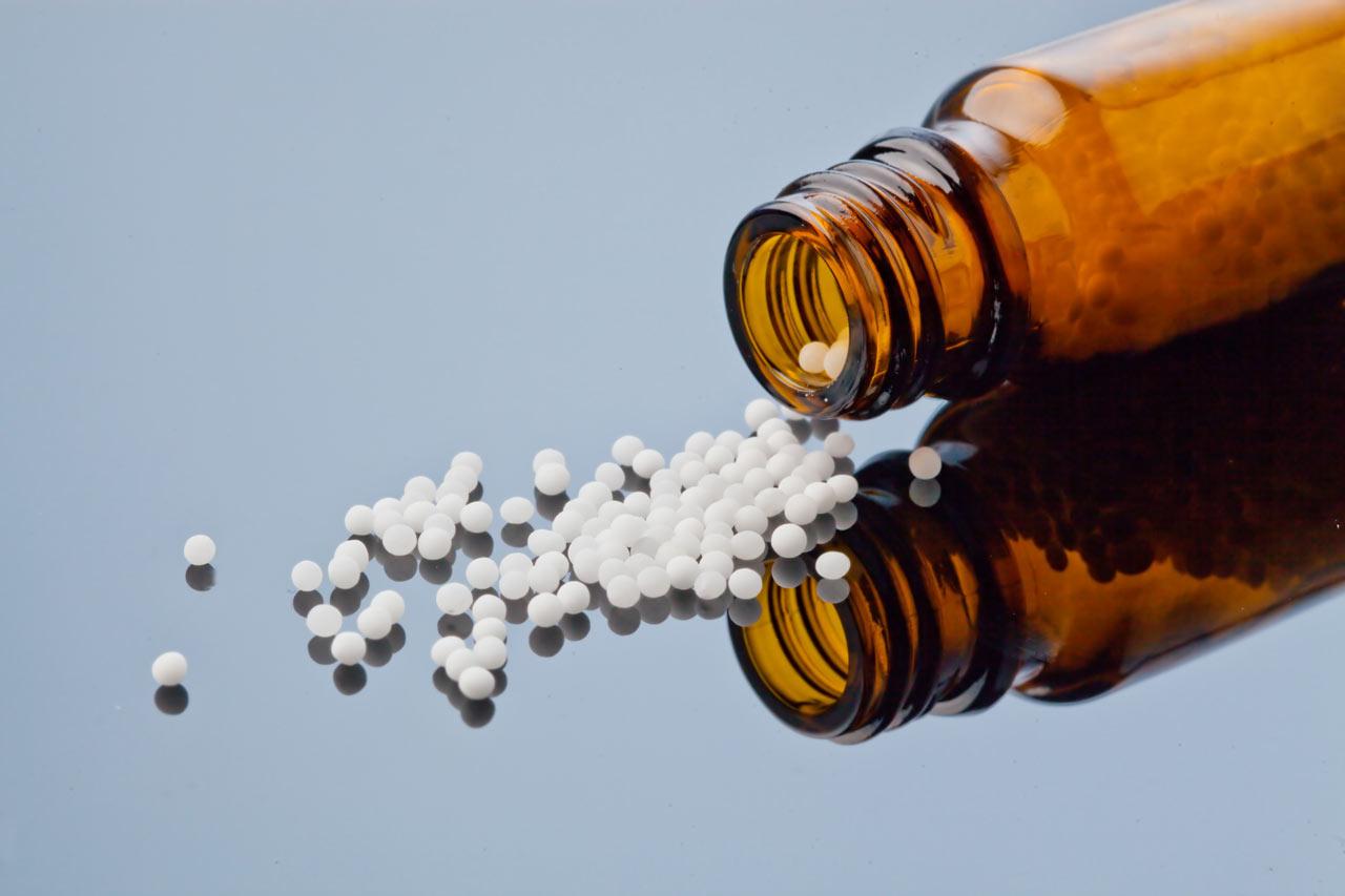 Homöopathie-Fachberatung in Niebüll